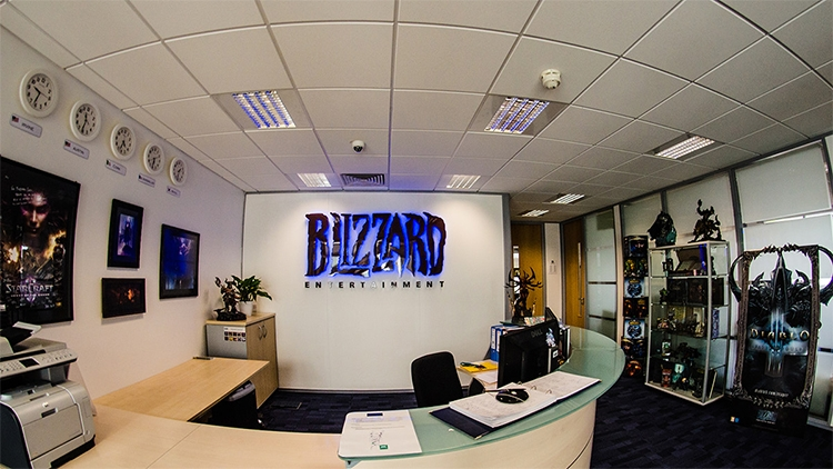 Фото careers.blizzard.com