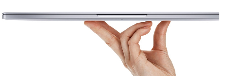 mi2 - Xiaomi подготовила новый ноутбук Mi Notebook Air с 13,3″ экраном и чипом Kaby Lake