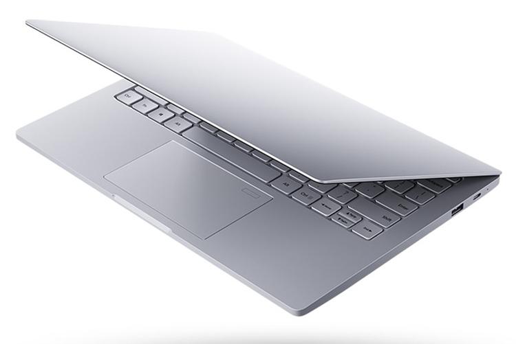 mi3 - Xiaomi подготовила новый ноутбук Mi Notebook Air с 13,3″ экраном и чипом Kaby Lake