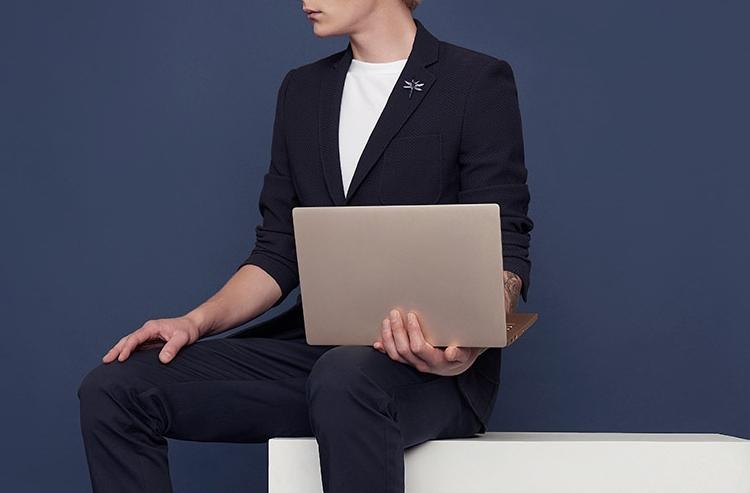 mi4 - Xiaomi подготовила новый ноутбук Mi Notebook Air с 13,3″ экраном и чипом Kaby Lake