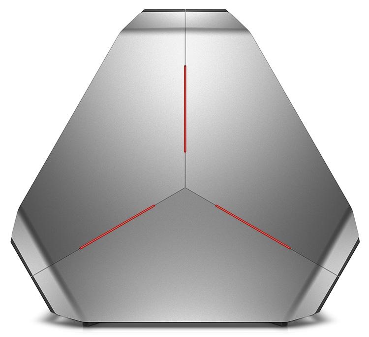 630 1 - Alienware Area-51 выйдет в конфигурациях с Core i9 и Ryzen Threadripper