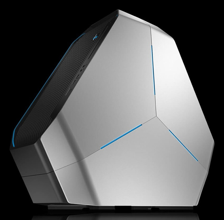 630 5 - Alienware Area-51 выйдет в конфигурациях с Core i9 и Ryzen Threadripper