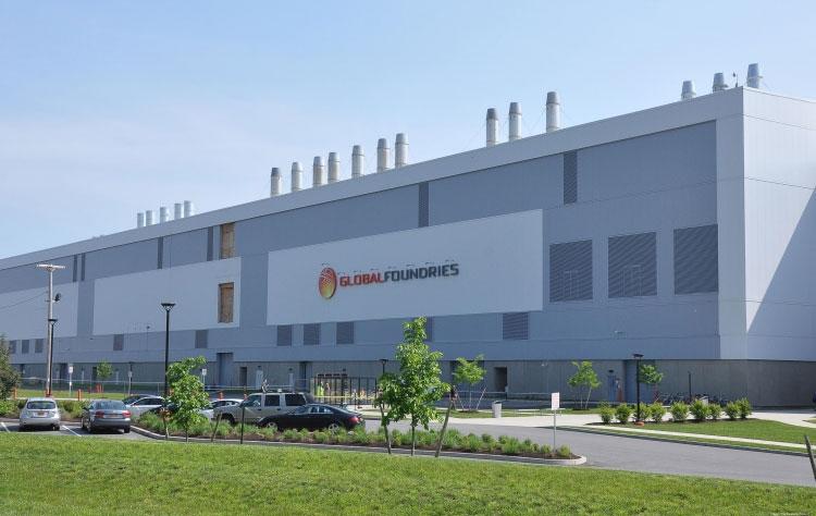 Производственный комплекс GlobalFoundries Fab 8 (Фото FinanceFeeds.net)