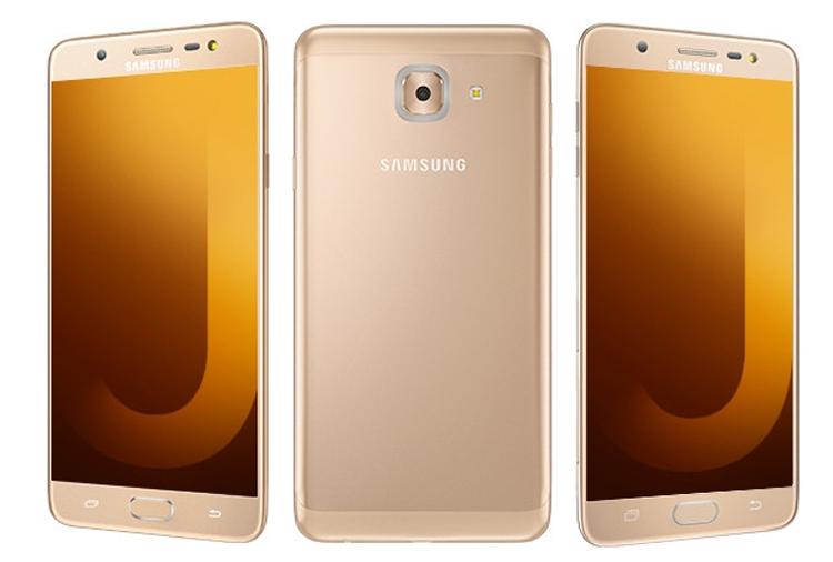 Смартфон Samsung Galaxy J7 Max