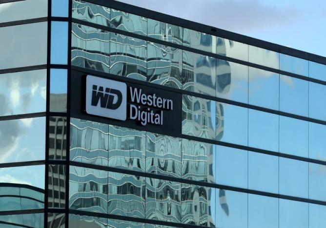 Western Digital подала в суд для запрета продажи полупроводникового бизнеса Toshiba