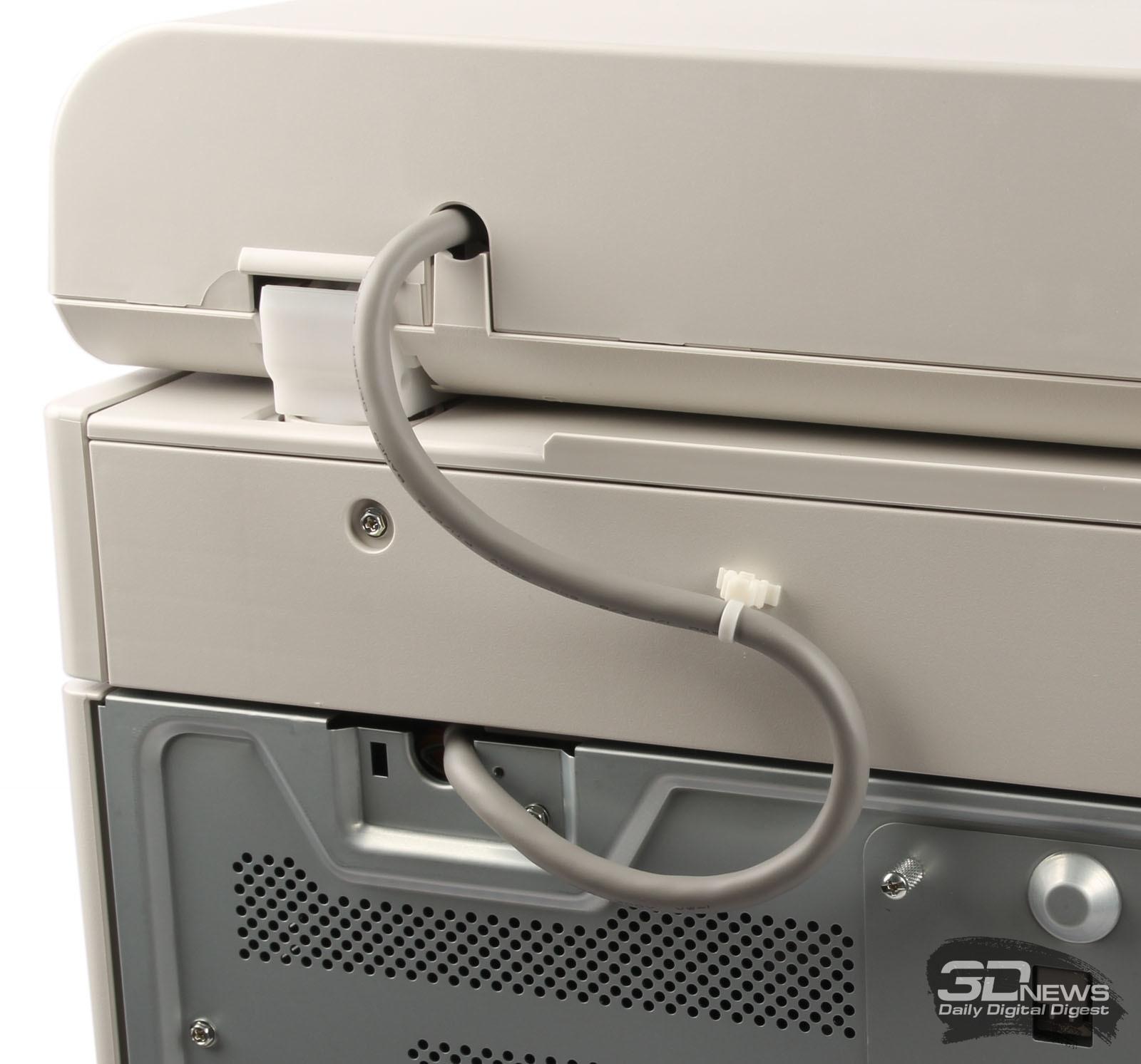 Новая статья: Обзор МФУ Xerox VersaLink B7030: офисный конструктор с облачными возможностями