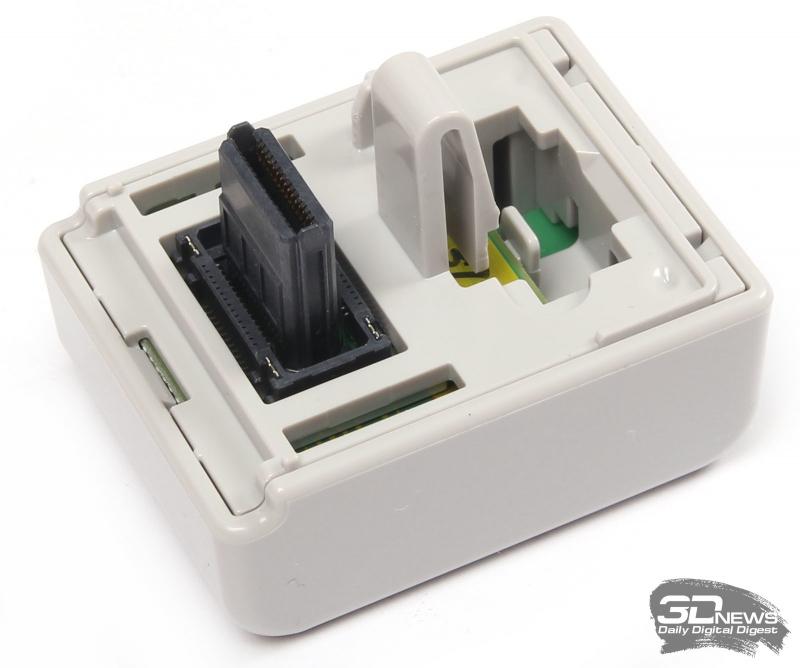 Модуль беспроводной связи из комплекта поставки