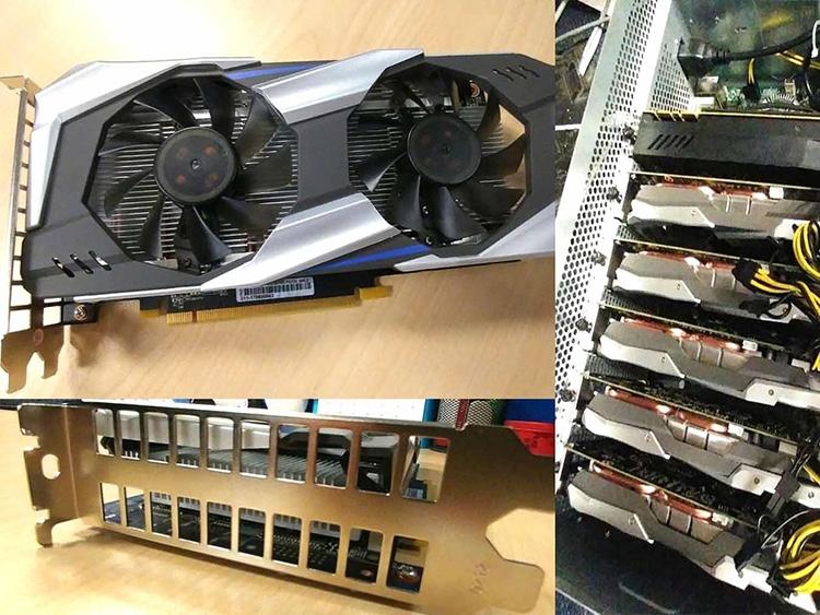 С количеством TMU утилита GPU-Z «просчиталась»