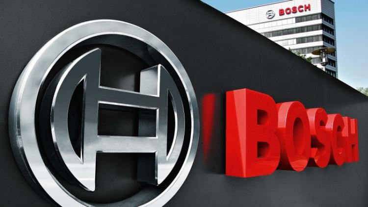 Bosch построит завод стоимостью 1 млрд евро по выпуску чипов для робомобилей