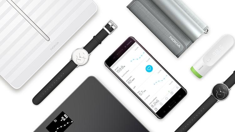 Nokia завершила ребрендинг Withings, представив два новых медицинских продукта