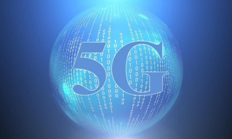 Huawei экспериментирует с координацией работы 5G в верхнем и нижнем диапазонах