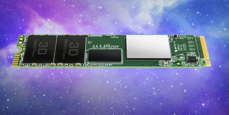 Western Digital заметила выгоду от перехода на выпуск 3D NAND