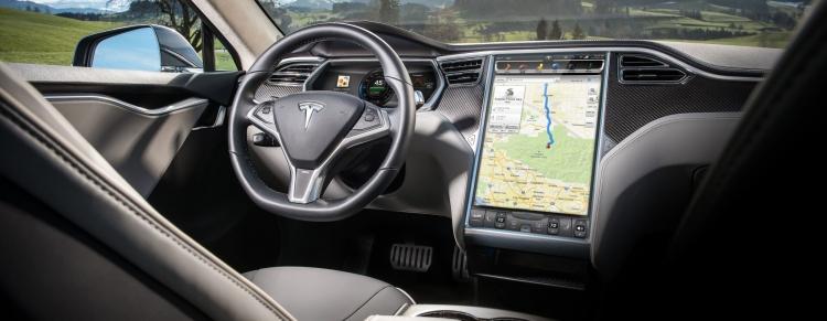 """Из Tesla ушёл руководитель по программной части автопилота"""""""
