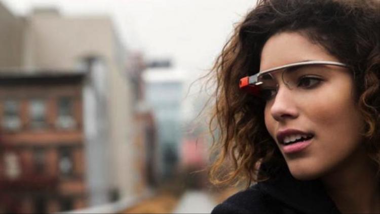 Смарт-очки Google Glass получили первое за три года обновление софта