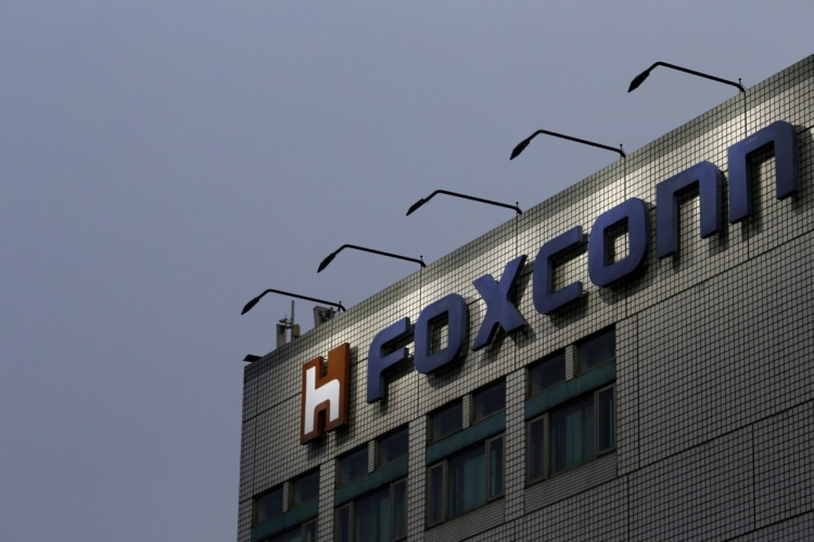 Foxconn и WD продолжат борьбу за полупроводниковый бизнес Toshiba