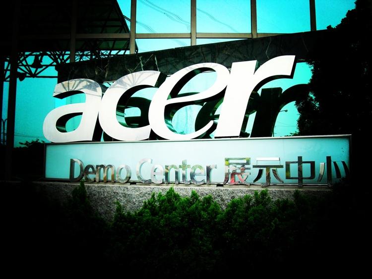 Гендиректор Acer стал председателем её правления