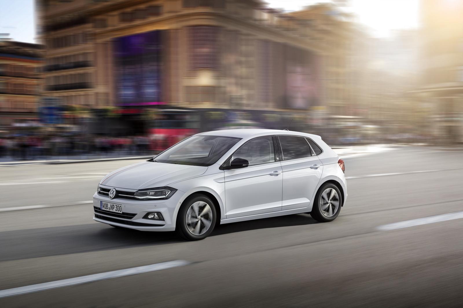Новый Volkswagen Golf обещает революцию в сегменте гибридов