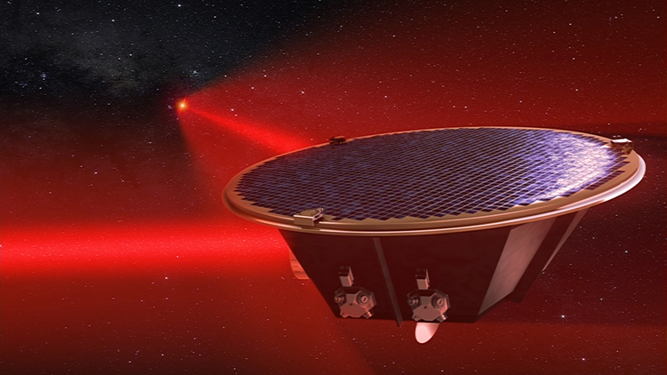 Одобрен проект LISA по исследованию гравитационных волн