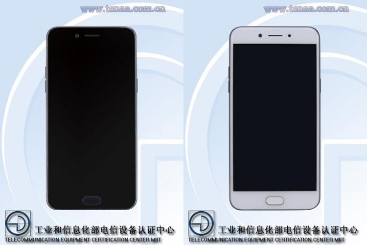 Китайский регулятор раскрыл информацию о новой версии смартфона Oppo A77