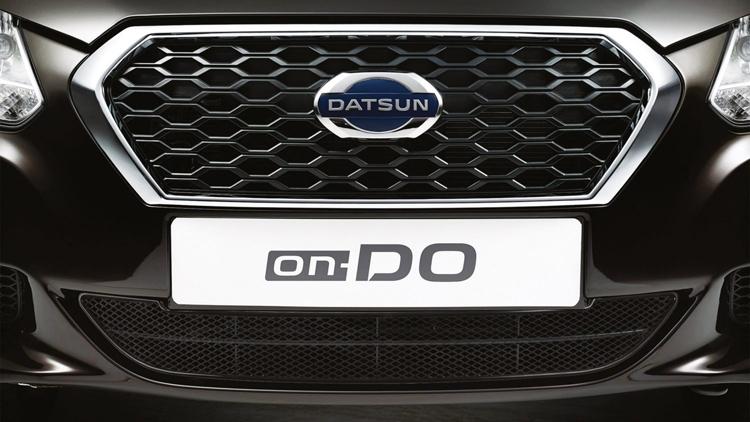 Автомобили Datsun отозваны в России из-за риска возгорания