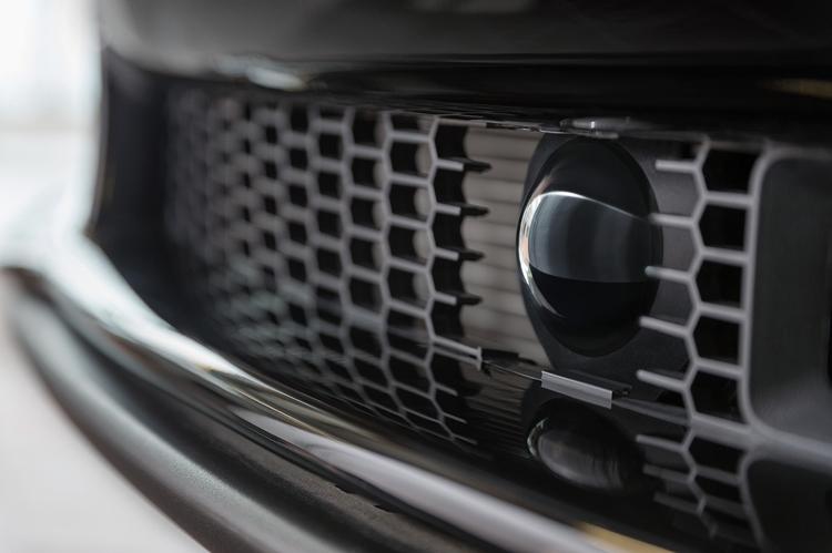 Bosch рассказала о ключевых составляющих платформы для робомобилей