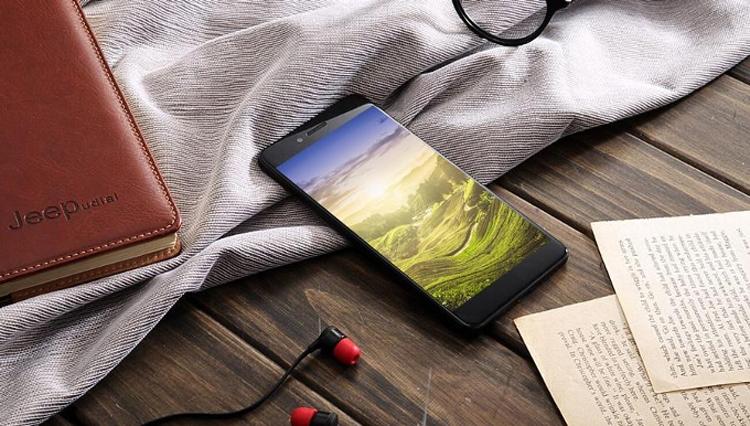 Vernee Mars Pro: смартфон с процессором Helio P25 и 6 Гбайт ОЗУ