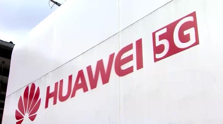 Huawei демонстрирует трёхстороннюю 4K-видеосвязь на базе 5G