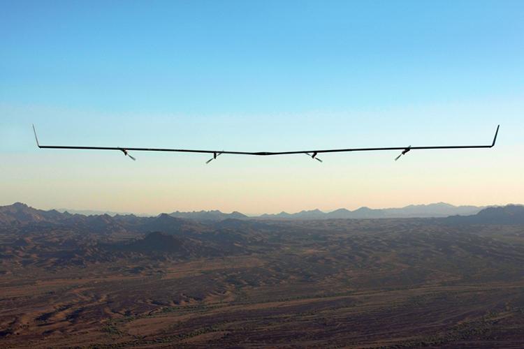 fb3 - Интернет-дрон Facebook Aquila впервые осуществил успешную посадку