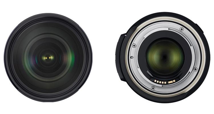tam2 - Tamron SP 24-70mm F2.8 Di VC USD G2: новый объектив для камер Canon и Nikon