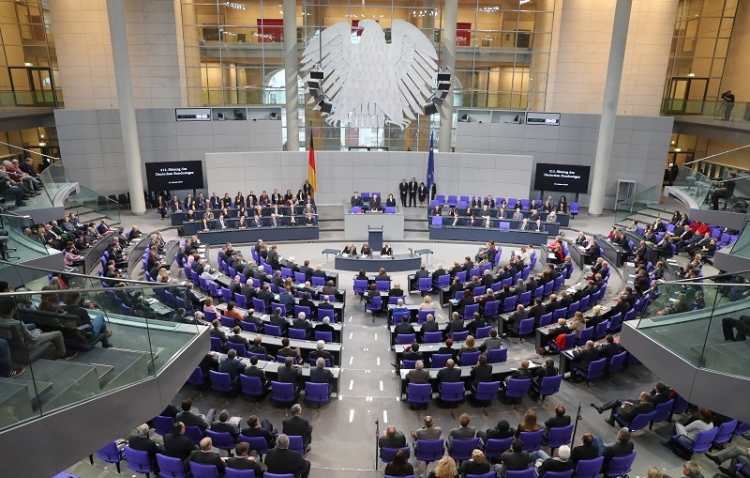 """В Германии будут штрафовать социальные сети на €50 млн за пропаганду ненависти"""""""