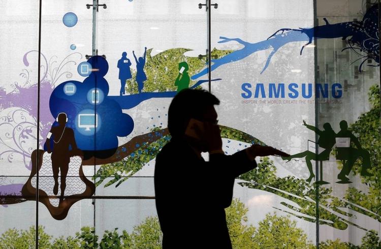 Samsung инвестирует $18,6 млрд