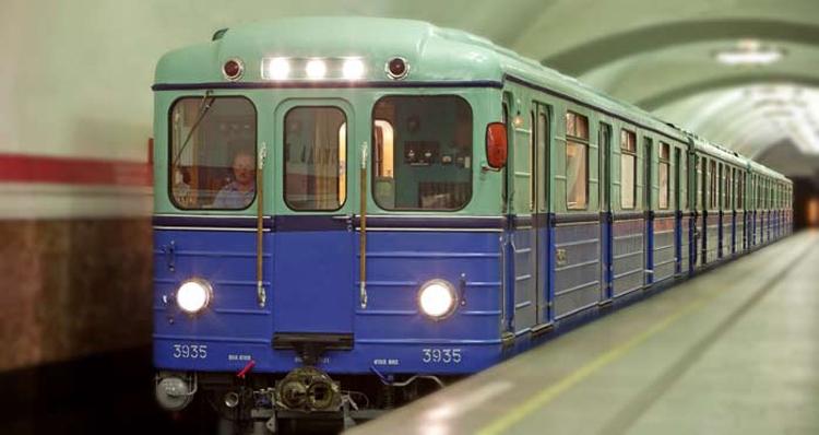 В питерском метро заработал Wi-Fi со скоростью 200 Мбит/с