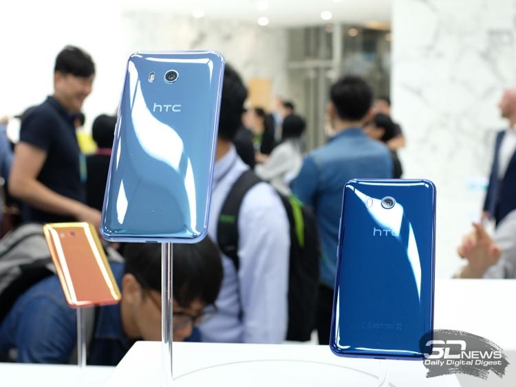htc2 - HTC готовит смартфон среднего уровня Ocean Life с поддержкой Edge Sense