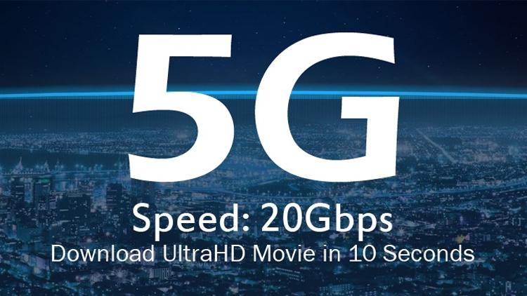 Tele2 и Nokia тестируют 5G