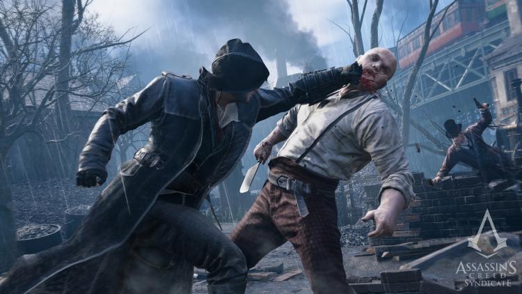 """Продюсер аниме по Castlevania займётся сериалом по Assassin's Creed"""""""