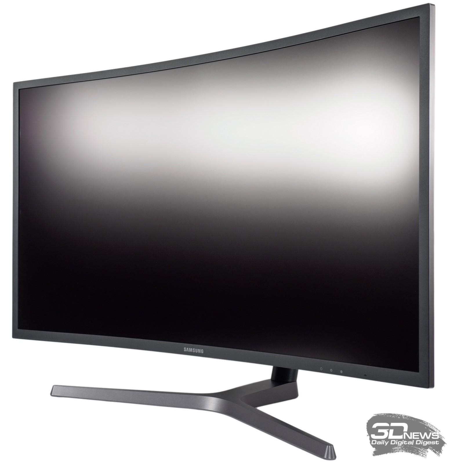Обзор 31,5-дюймового WQHD-монитора Samsung C32HG70: игровой здоровяк