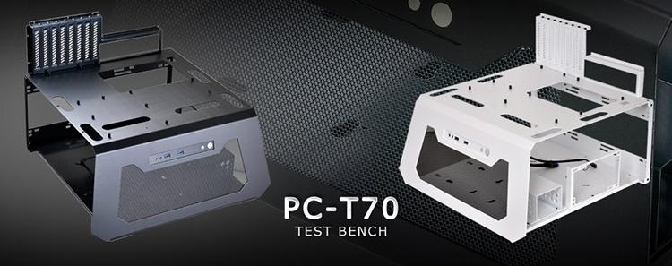 PC-T70X и PC-T70W (справа)
