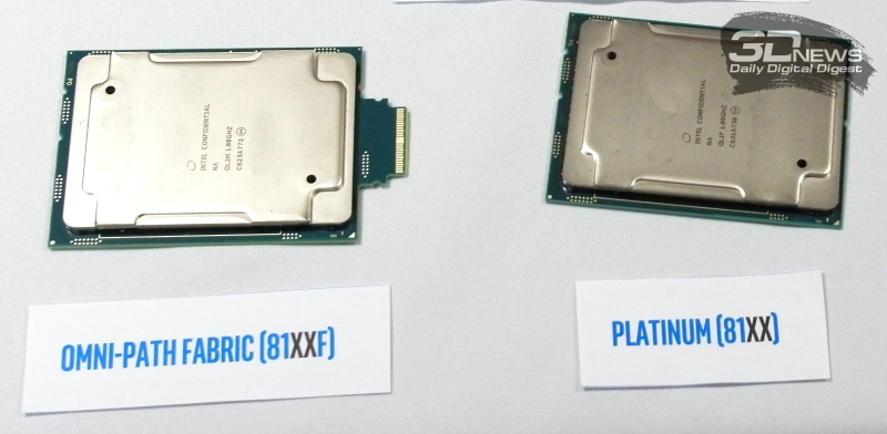 Intel Xeon Scalable Processor