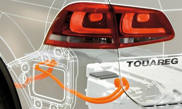 vw2 Volkswagen возьмёт на вооружение технологии виртуальной реальности HTC