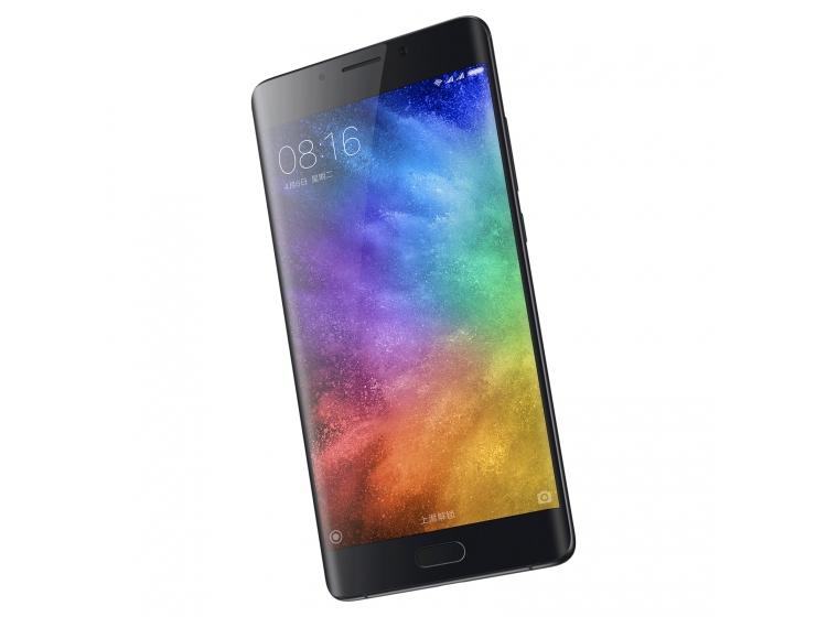 Смартфон Xiaomi Mi Note 2 Special Edition