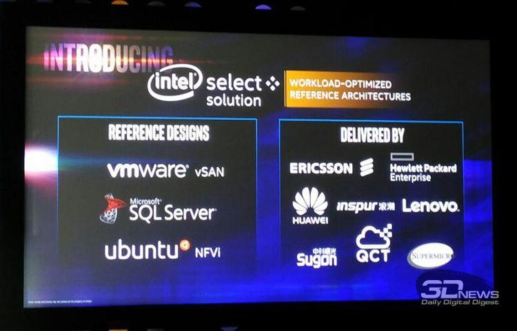 Партнёры Intel готовы обеспечить скорейший вывод Skylake-SP на рынок