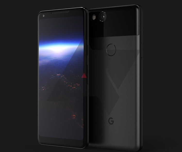 Смартфон Google Pixel XL 2