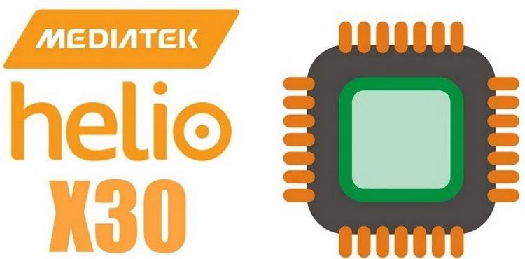 Mediatek: процессор Helio X30 рассчитан на игровые устройства
