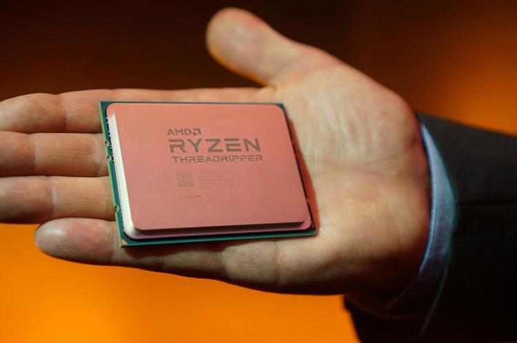 AMD Ryzen Threadripper 1920X и1950X— мощнейший  удар поIntel HEDT