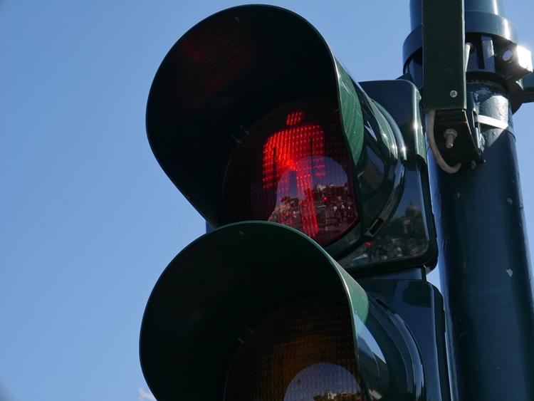 sv2 В России разработан «умный» светофор
