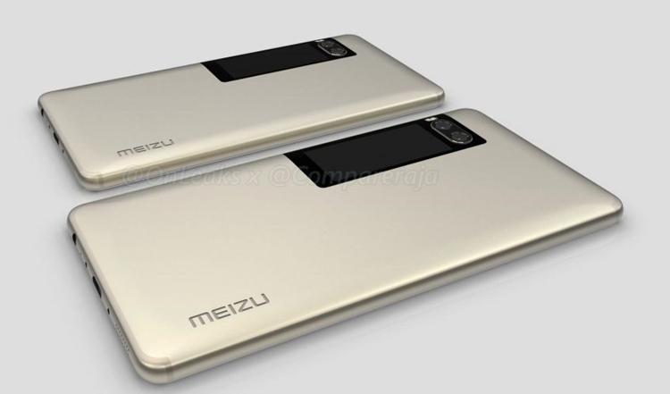 Смартфону Meizu Pro 7 Plus приписывают наличие процессора Exynos