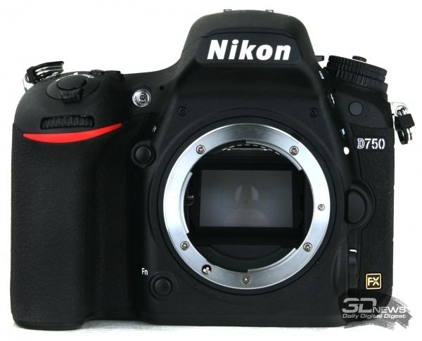 Nikon расширила программу отзыва зеркальных камер D750 из-за проблем с затвором