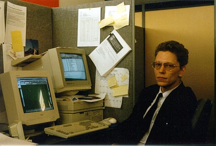 Андрей Кузин, 1997 год