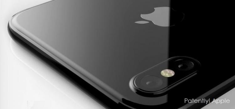 Foxconn получил 95 % заказов на выпуск iPhone 8