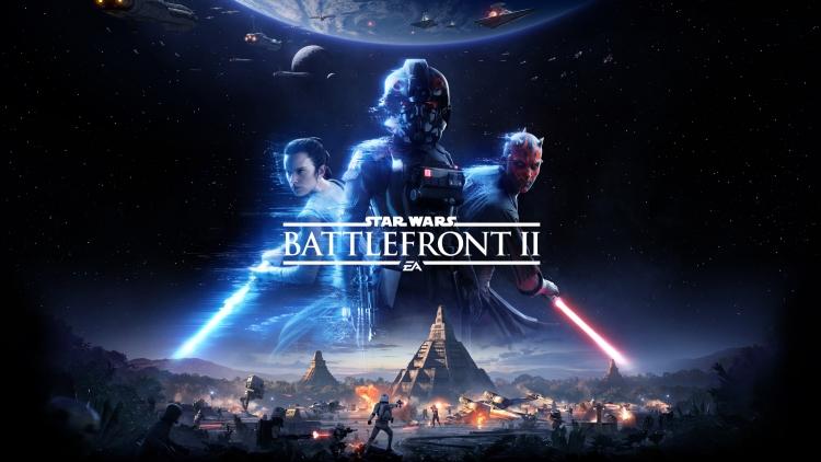 Star Wars Battlefront I, II, III: EA проведёт пресс-конференцию на Gamescom в августе